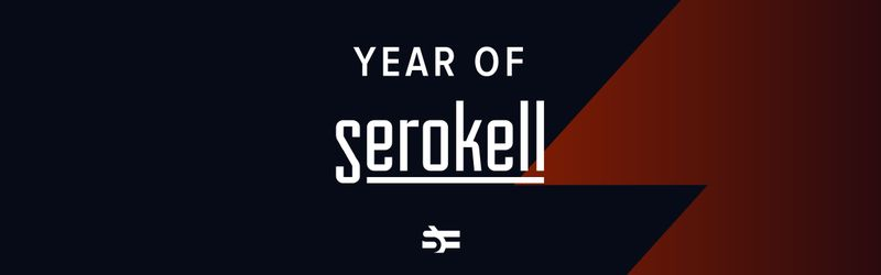 Year of Serokell