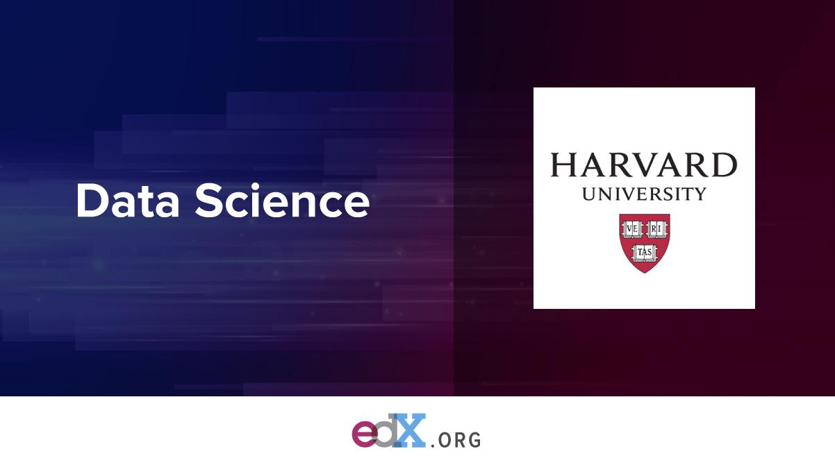 Harward data science lectures