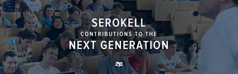 Serokell Contributions to the Next Generation