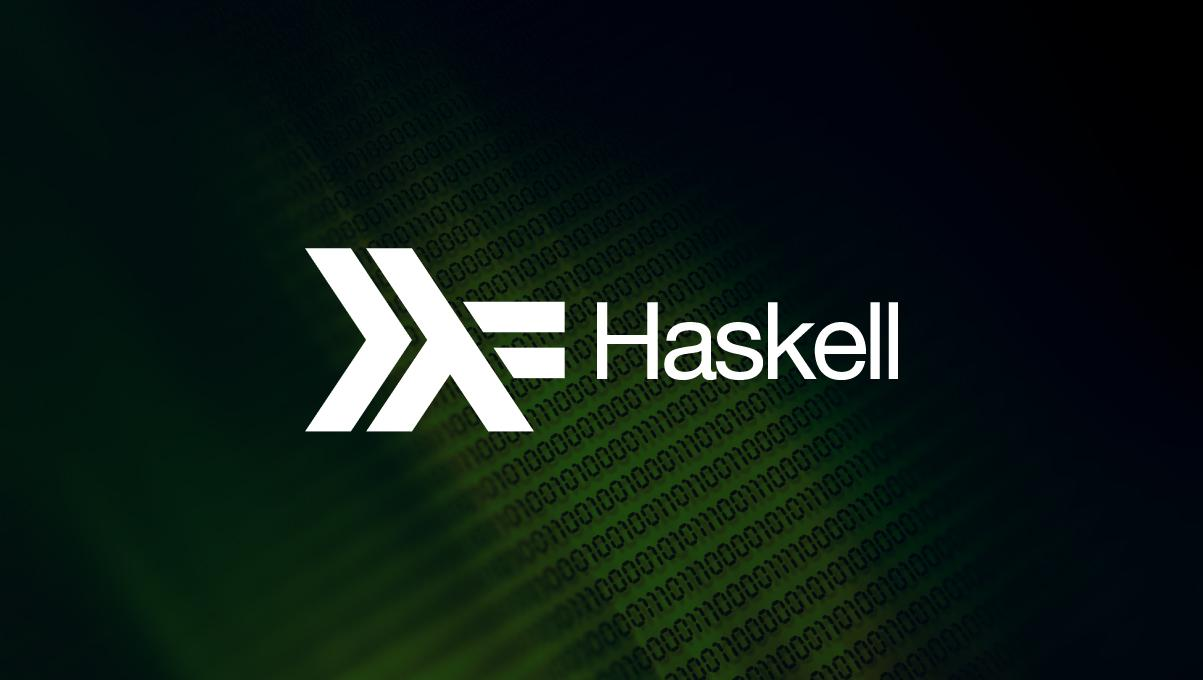 Functional programming languages: Haskell