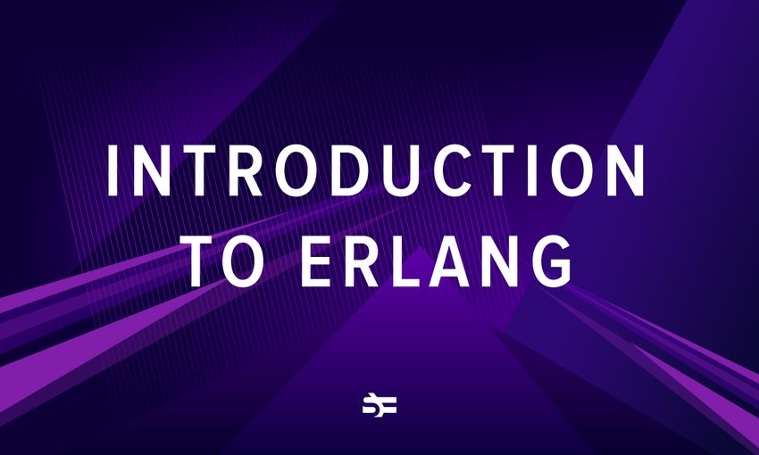 introduction to erlang