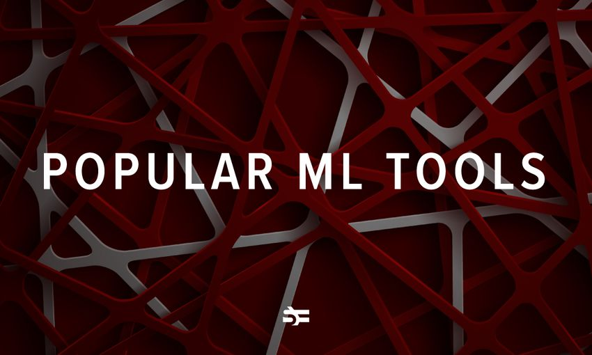 Top popular machine learning tools comparison