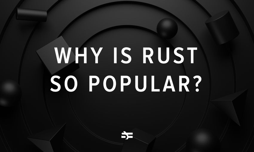 Rust guide