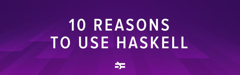 10 reasons to use haskell thumbnail