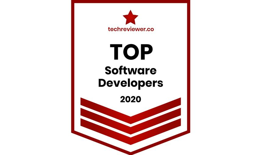 Serokell on top sofware developers listing