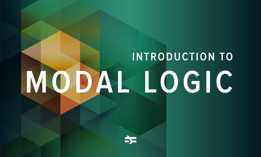 Incomplete and Utter Introduction to Modal Logic, Part 1