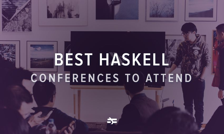 Best Haskell Conferences to Attend