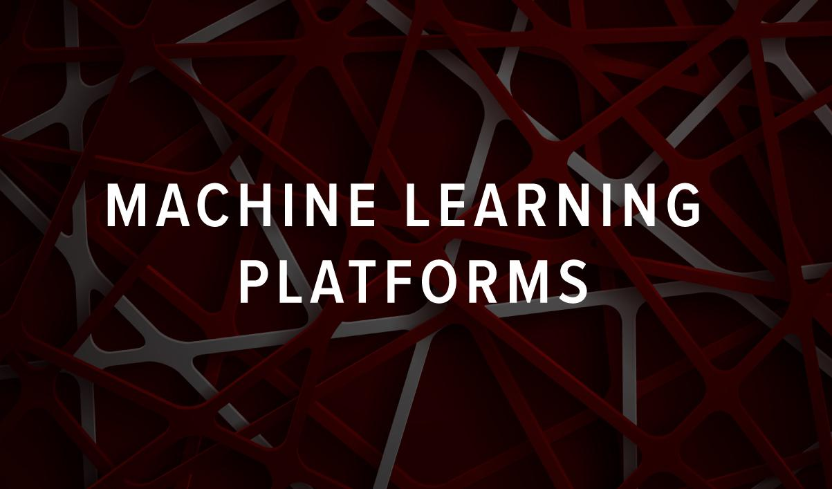 top ML tools and platforms