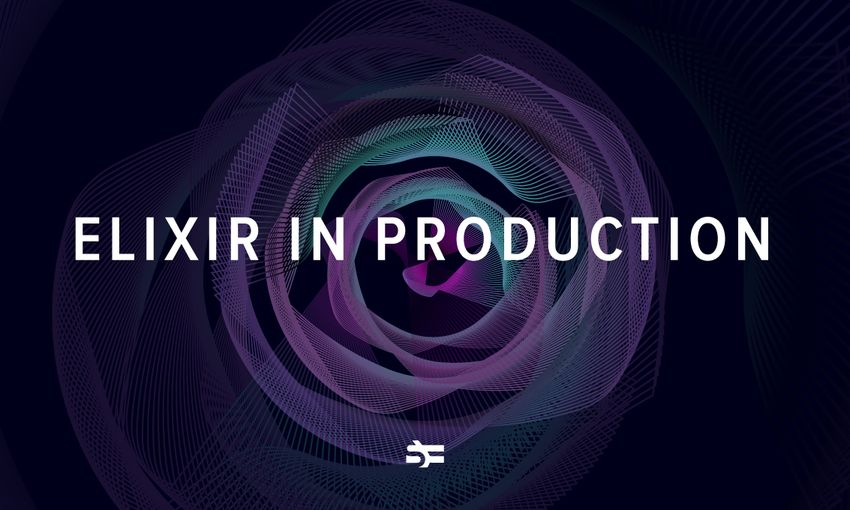 elixir in industry