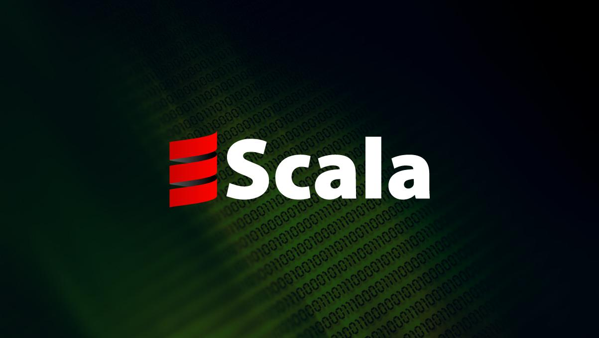 Functional programming languages: Scala
