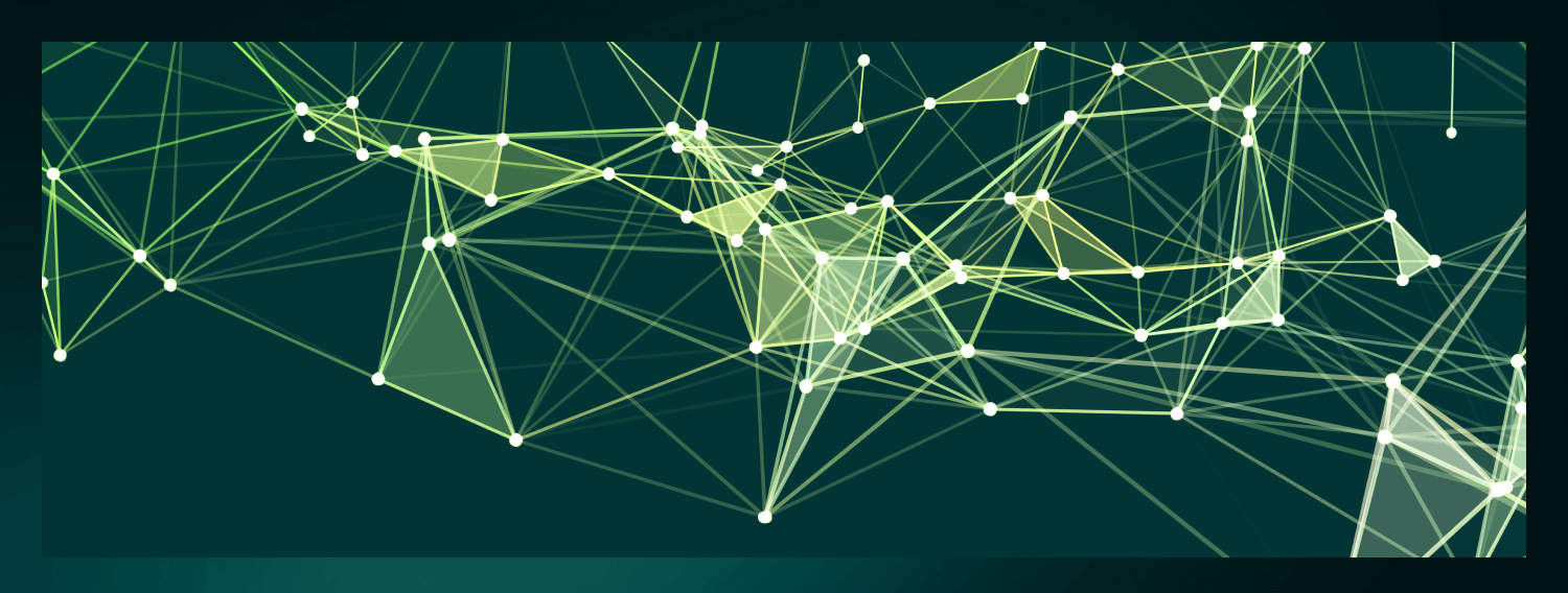 An image with connected nodes