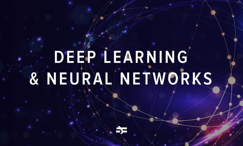 deep learning and neural networks