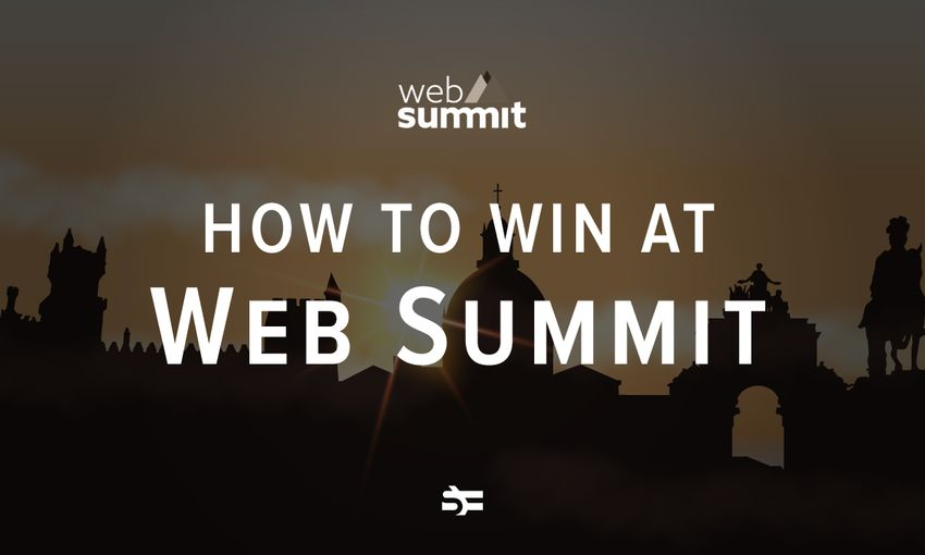 How to Win at Web Summit