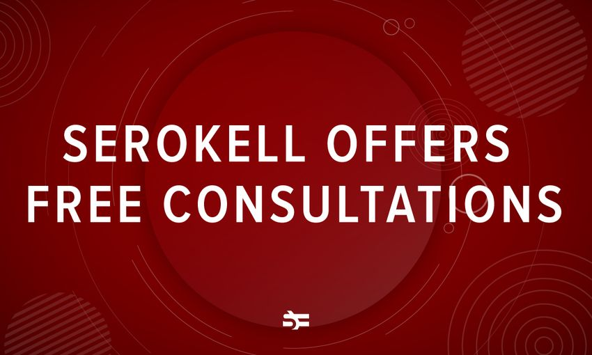 Serokell Offers Free Consultations