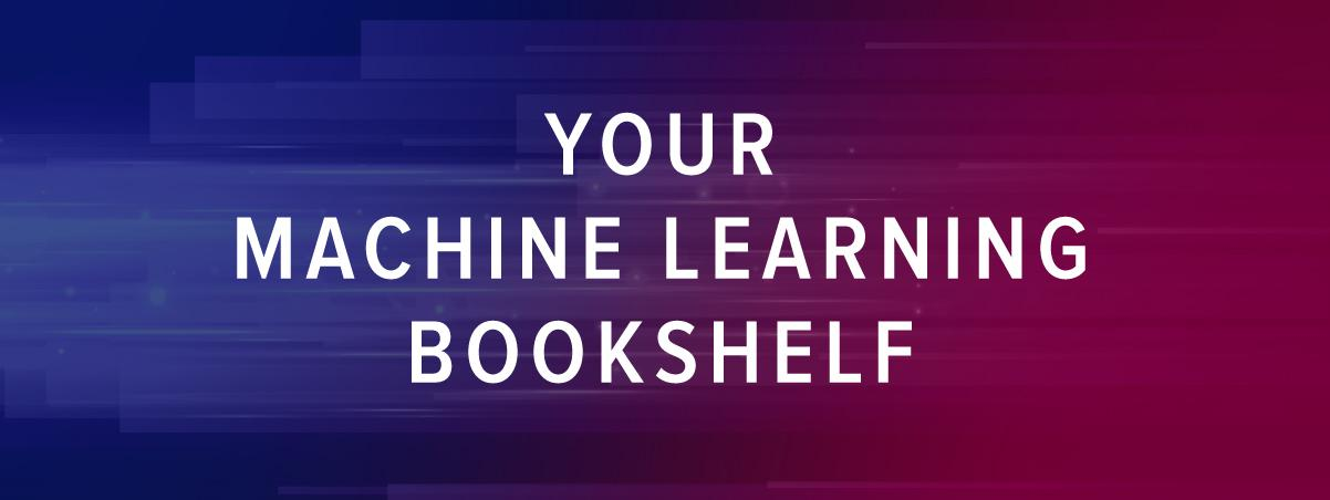 best ml books