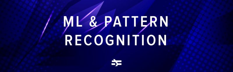 What is pattern recognition in machine learning