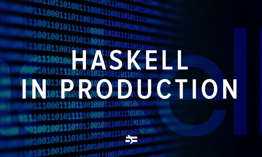 Haskell in industry: Riskbook