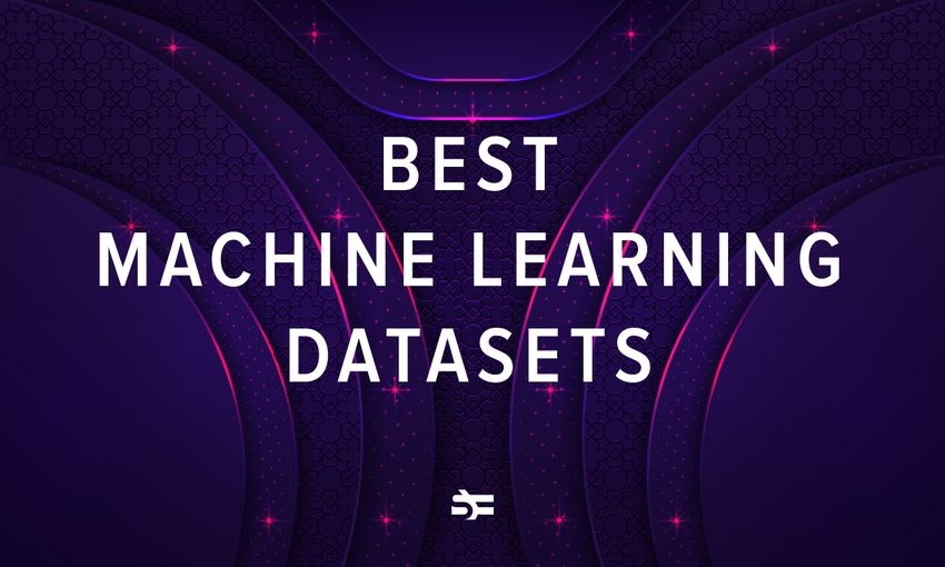 Best Machine Learning Datasets